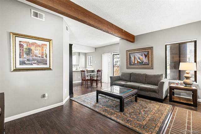 2685 S Dayton Way S #304, Denver, CO 80231 (#8731292) :: The DeGrood Team
