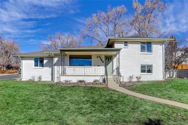 7785 W 62nd Place, Arvada, CO 80004 (#8731392) :: The DeGrood Team