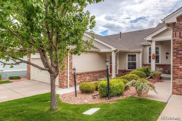 6796 S Dover Circle, Littleton, CO 80128 (#8731515) :: The Healey Group