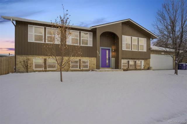 5010 Worchester Street, Denver, CO 80239 (MLS #8731615) :: 8z Real Estate
