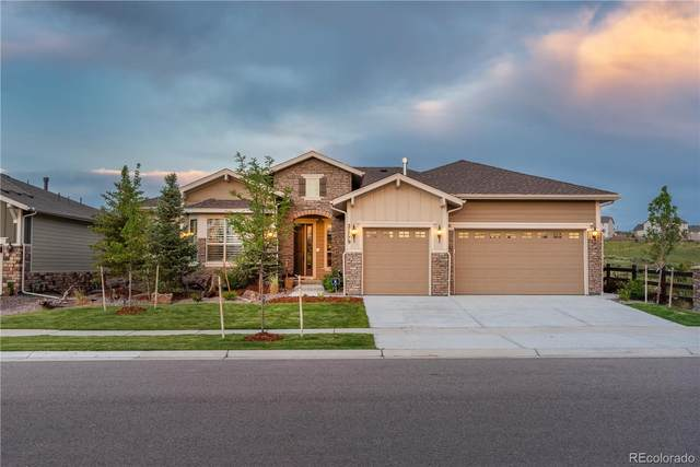 22779 E Eads Circle, Aurora, CO 80016 (#8731976) :: The Colorado Foothills Team | Berkshire Hathaway Elevated Living Real Estate