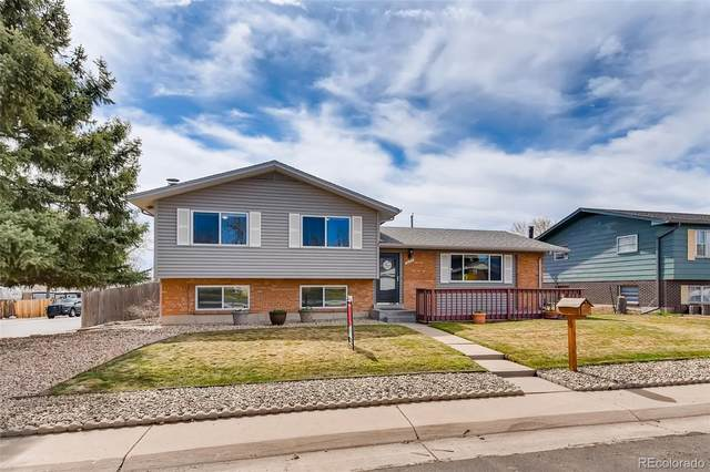 1882 Truda Drive, Northglenn, CO 80233 (#8731989) :: The Griffith Home Team