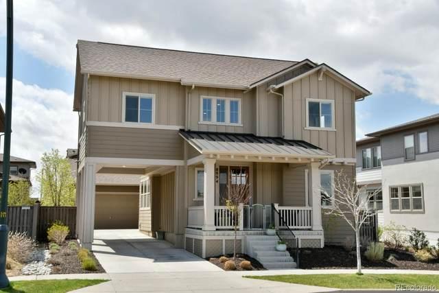 8994 E 51st Avenue, Denver, CO 80238 (#8732447) :: Re/Max Structure