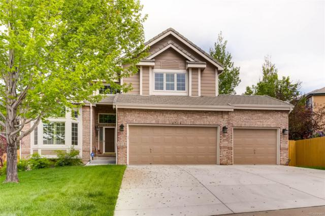 2716 Silver Place, Superior, CO 80027 (#8732645) :: Wisdom Real Estate