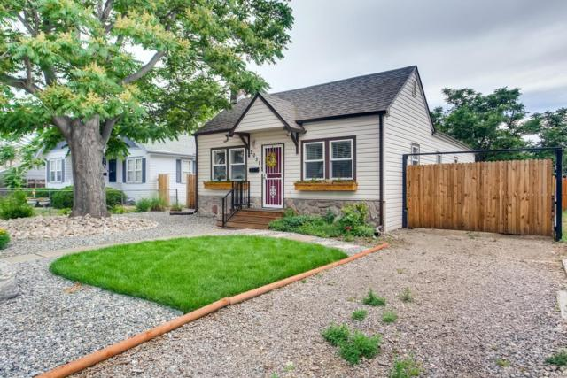 2031 Geneva Street, Aurora, CO 80010 (MLS #8732681) :: 8z Real Estate
