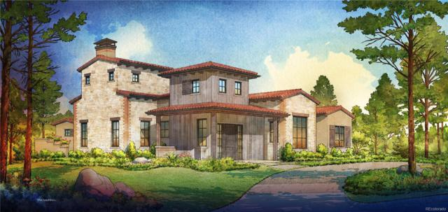 1211 Wildcat Bend Court, Castle Rock, CO 80108 (MLS #8732750) :: Kittle Real Estate