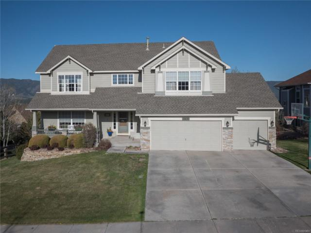 15630 Split Creek Drive, Monument, CO 80132 (MLS #8732862) :: 8z Real Estate