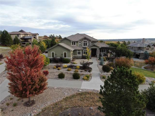 4907 Wilderness Place, Parker, CO 80134 (#8732897) :: The Healey Group