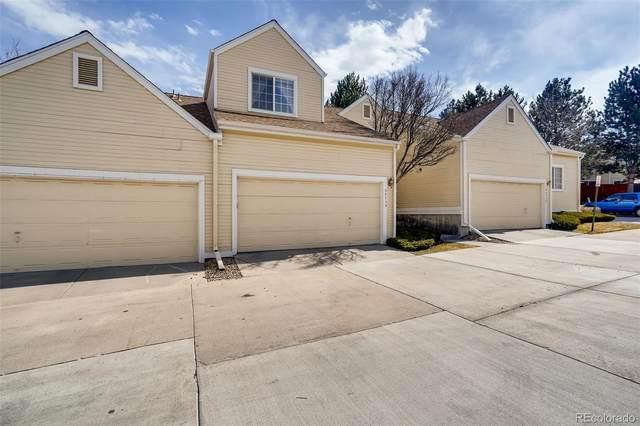 6453 Yank Court B, Arvada, CO 80004 (MLS #8733015) :: 8z Real Estate