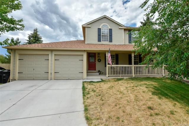 7830 Belford Drive, Colorado Springs, CO 80920 (MLS #8733113) :: 8z Real Estate