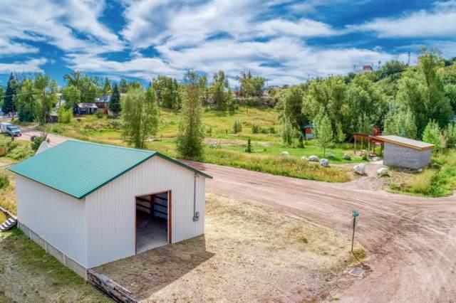 235 S Arthur Avenue, Oak Creek, CO 80467 (MLS #8733310) :: 8z Real Estate