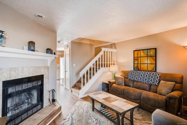 2116 Boston Terrace, Colorado Springs, CO 80904 (#8733356) :: Bring Home Denver