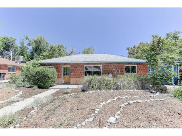 9320 Fir Drive, Thornton, CO 80229 (#8733516) :: The Peak Properties Group