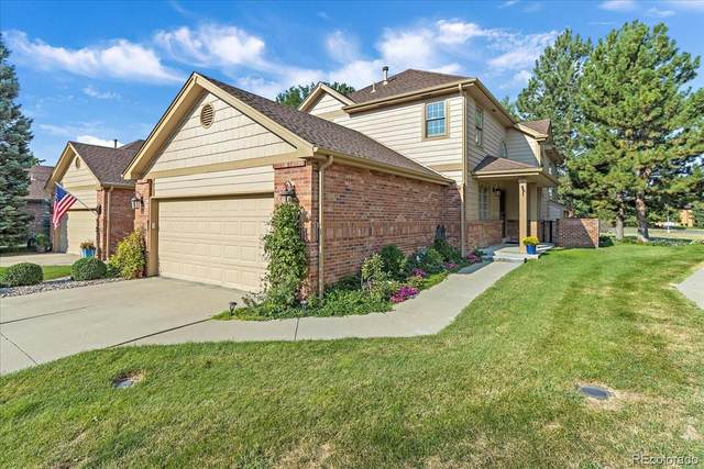 7297 S Sundown Circle, Littleton, CO 80120 (#8734443) :: The Colorado Foothills Team   Berkshire Hathaway Elevated Living Real Estate