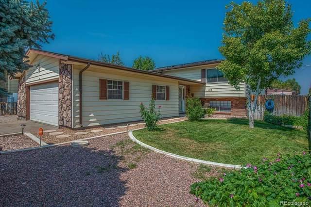 109 Bridle Trail, Pueblo, CO 81005 (#8735153) :: Symbio Denver