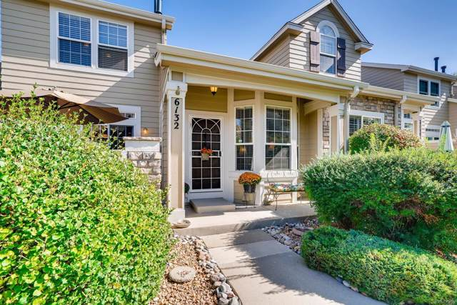6132 Trailhead Road, Highlands Ranch, CO 80130 (MLS #8735368) :: 8z Real Estate