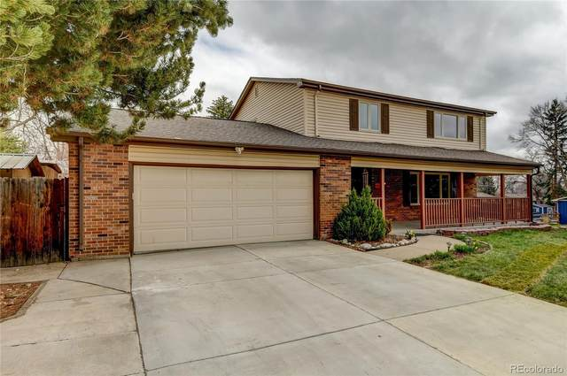 6602 Welch Court, Arvada, CO 80004 (#8735394) :: My Home Team
