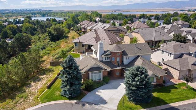 4400 W Jamison Place, Littleton, CO 80128 (#8735495) :: The Tamborra Team