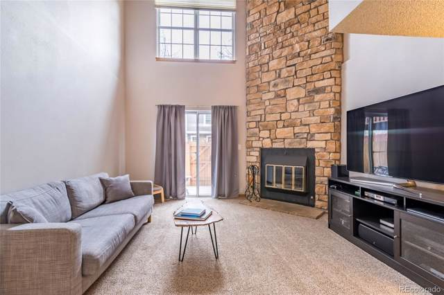 1110 Milo Circle A, Lafayette, CO 80026 (#8735516) :: The DeGrood Team