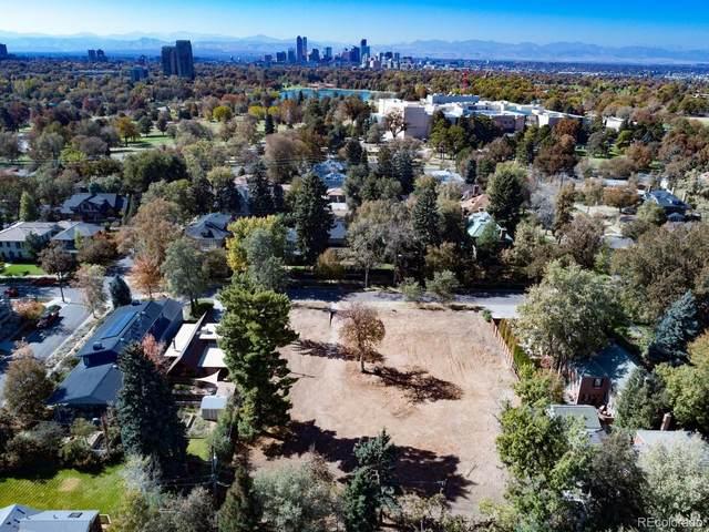 1930 Albion Street, Denver, CO 80220 (#8735667) :: Wisdom Real Estate