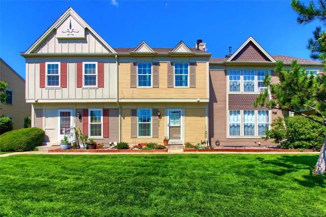 19704 Crestwood Court, Parker, CO 80138 (MLS #8735771) :: 8z Real Estate