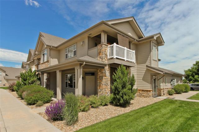 10818 Cimarron Street #1104, Firestone, CO 80504 (#8736023) :: The Heyl Group at Keller Williams