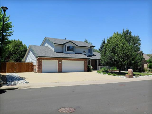 553 S 16th Avenue, Brighton, CO 80601 (MLS #8736166) :: 8z Real Estate