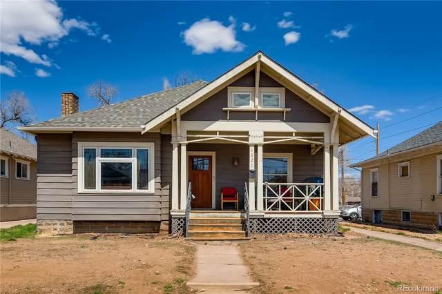 1021 Cranford Place, Greeley, CO 80631 (#8736553) :: Wisdom Real Estate