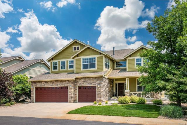 5882 Mcintyre Court, Golden, CO 80403 (#8736867) :: Colorado Home Finder Realty