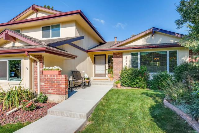 6210 S Grape Court, Centennial, CO 80121 (#8736921) :: The Galo Garrido Group