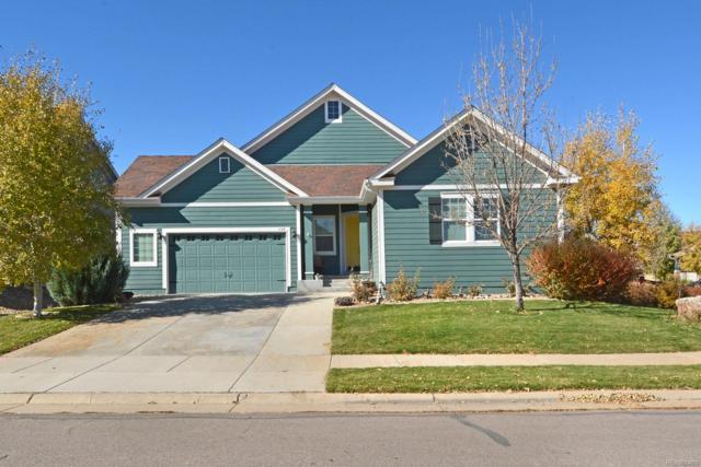 1108 Lasnik Street, Erie, CO 80516 (#8737003) :: The Griffith Home Team