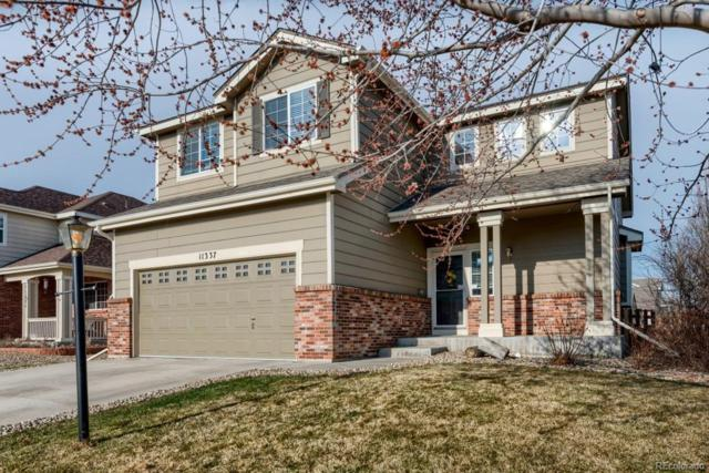 11337 Ebony Street, Firestone, CO 80504 (#8737458) :: Compass Colorado Realty