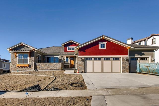 27041 E Long Circle, Aurora, CO 80016 (#8737702) :: The Tamborra Team