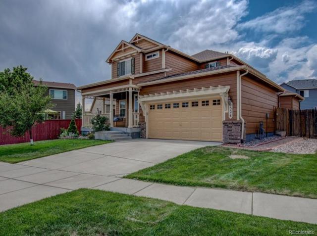 6524 Thistlewood Street, Colorado Springs, CO 80923 (#8737926) :: Bring Home Denver