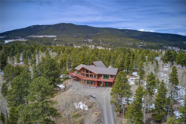 79 Lodge Pole Way, Black Hawk, CO 80422 (#8738020) :: Compass Colorado Realty