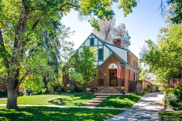 1905 Kearney Street, Denver, CO 80220 (#8738025) :: The Healey Group