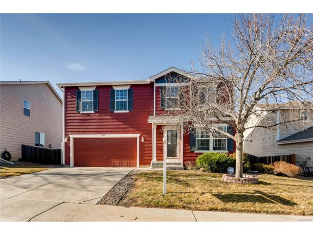 5221 S Riviera Circle, Aurora, CO 80015 (#8738076) :: The Dixon Group