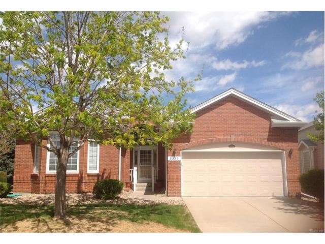 5353 Shetland Court, Highlands Ranch, CO 80130 (MLS #8738163) :: 8z Real Estate
