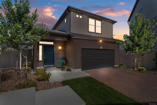 4845 Halifax Court, Denver, CO 80249 (MLS #8738780) :: 8z Real Estate