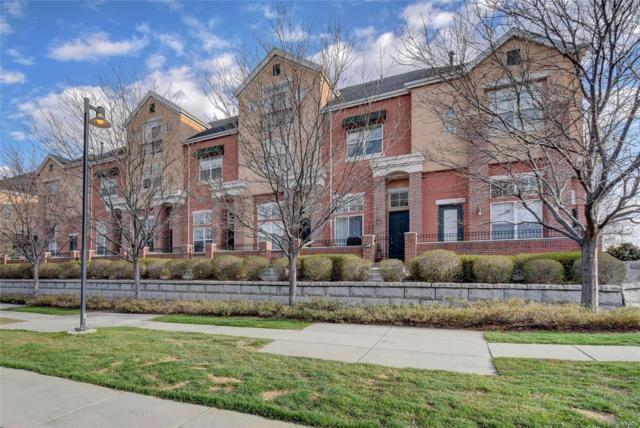 4100 Albion Street #770, Denver, CO 80216 (MLS #8738799) :: 8z Real Estate