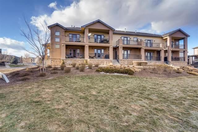 3155 E 104th Avenue 9A, Thornton, CO 80233 (#8739128) :: Mile High Luxury Real Estate