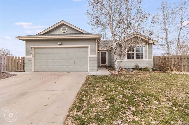 5606 S Quemoy Court, Centennial, CO 80015 (#8739861) :: The Dixon Group