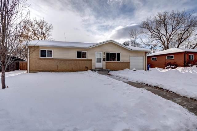 6358 Brooks Drive, Arvada, CO 80004 (MLS #8739950) :: 8z Real Estate