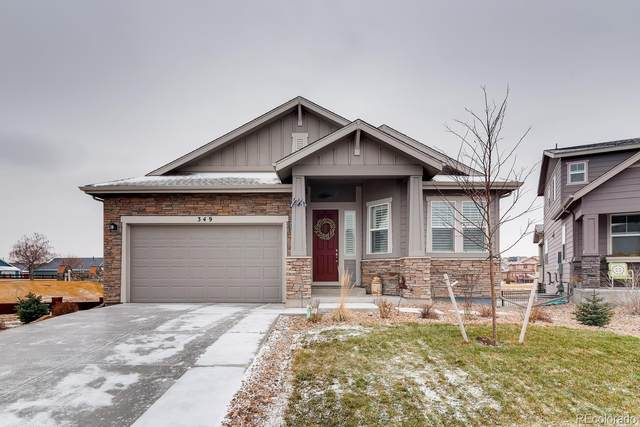 349 Seahorse Drive, Windsor, CO 80550 (#8739956) :: Bring Home Denver with Keller Williams Downtown Realty LLC