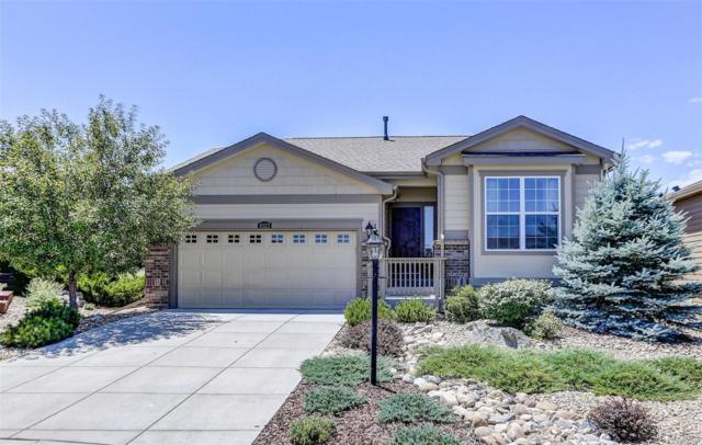 8322 E 150th Place, Thornton, CO 80602 (#8740620) :: Colorado Home Finder Realty