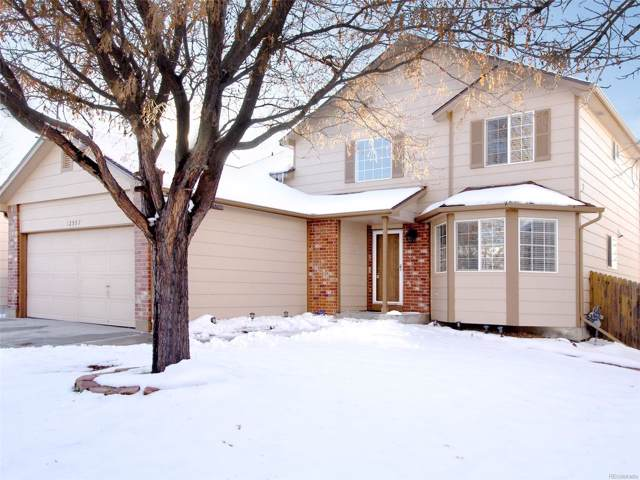 12557 Dale Court, Broomfield, CO 80020 (MLS #8740789) :: 8z Real Estate
