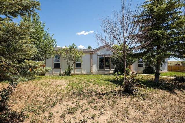 572 Western Avenue, Craig, CO 81625 (#8740940) :: The Gilbert Group