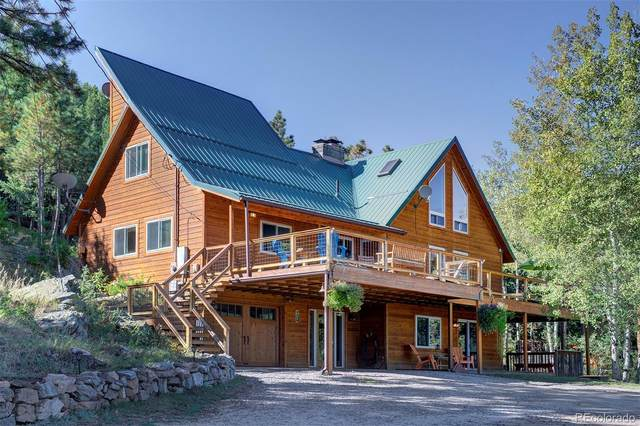 10381 Hondah Drive, Littleton, CO 80127 (#8740995) :: Bring Home Denver with Keller Williams Downtown Realty LLC