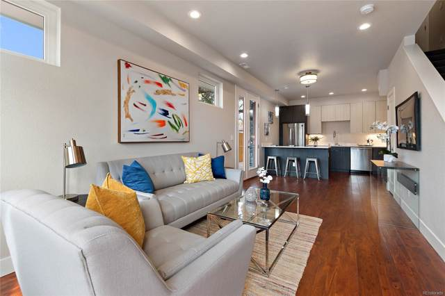 1378 N Yates Street, Denver, CO 80204 (MLS #8741193) :: Colorado Real Estate : The Space Agency
