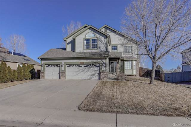 10526 Foxfire Street, Firestone, CO 80504 (#8741344) :: The Dixon Group